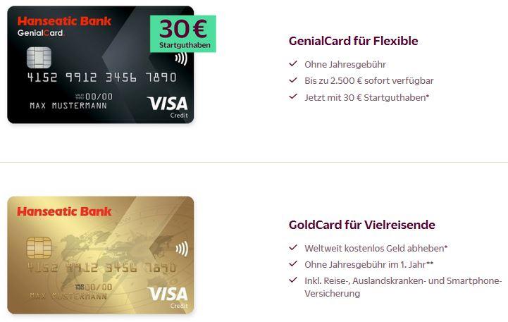 Hanseatic Bank Kredit Erfahrungen Kredite De